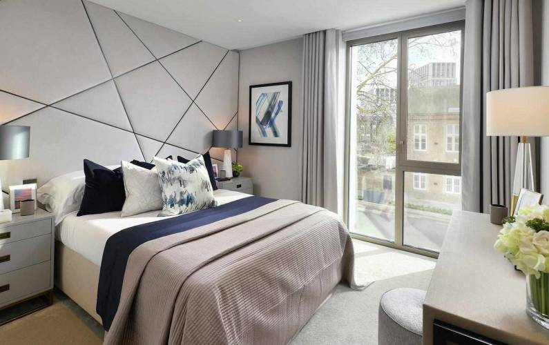 Interior design – The Prince of Wales Drive