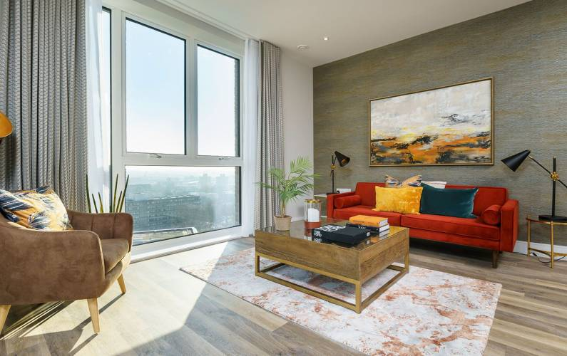 Interior design – Viewpoint