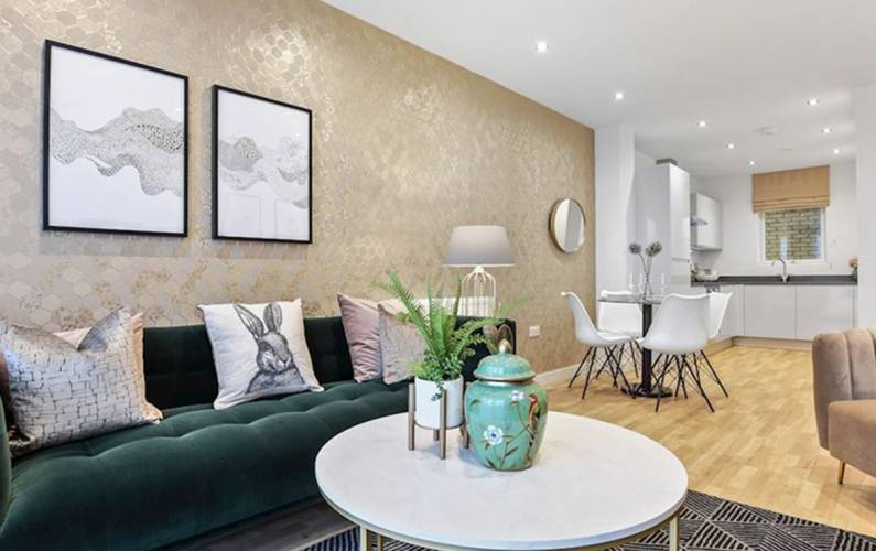 Interior design – The Staging Post