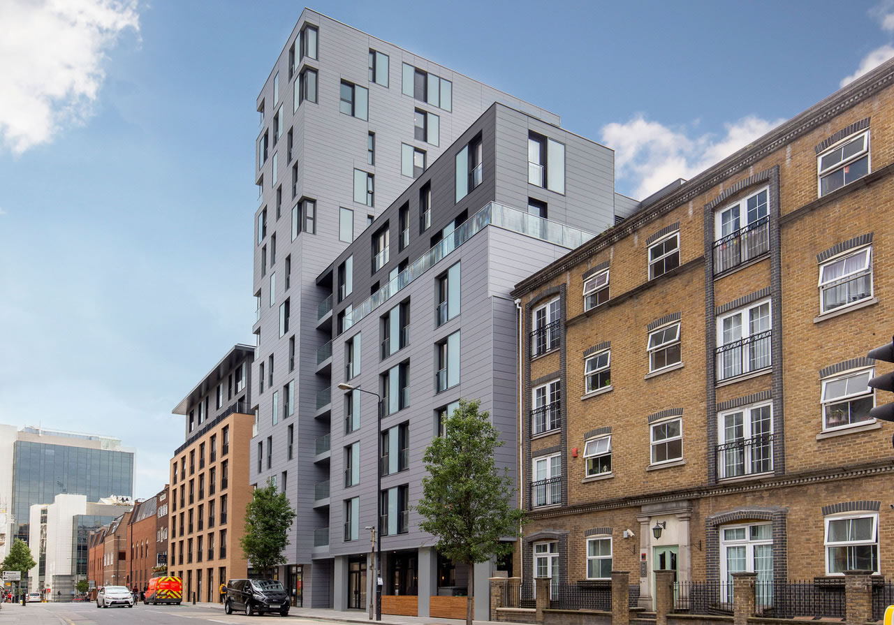 Gallery Luxe Tower & Eastlight Apartments