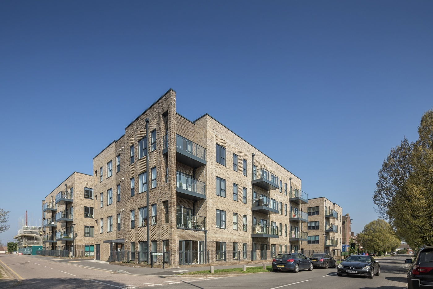 South Oxhey Central London | Apartments for sale | 1newhomes